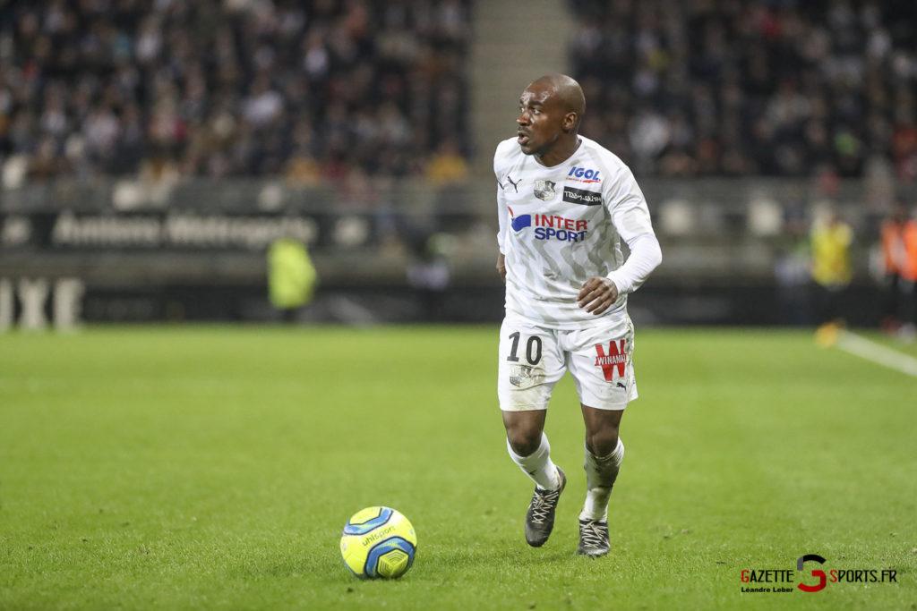 Football Amiens Sc Vs Monaco 0062 Leandre Leber Gazettesports
