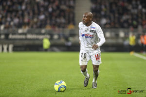 Football Amiens Sc Vs Monaco 0062 Leandre Leber Gazettesports