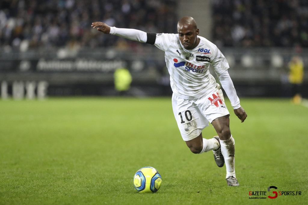 Football Amiens Sc Vs Monaco 0063 Leandre Leber Gazettesports