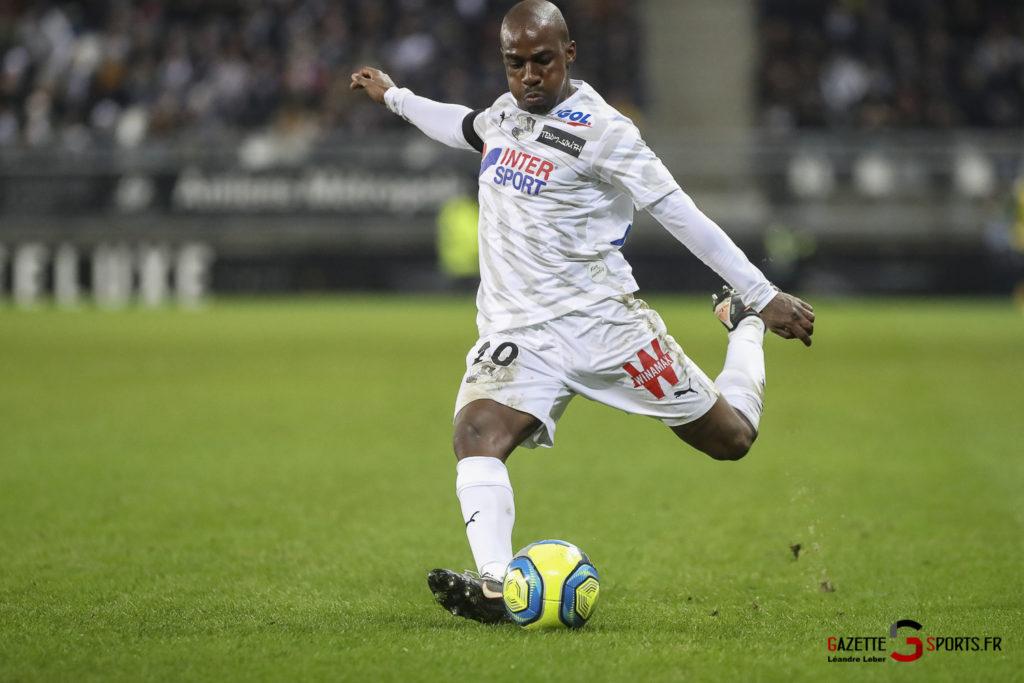 Football Amiens Sc Vs Monaco 0064 Leandre Leber Gazettesports