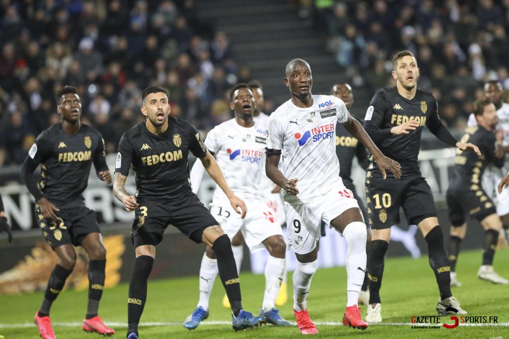Football Amiens Sc Vs Monaco 0065 Leandre Leber Gazettesports