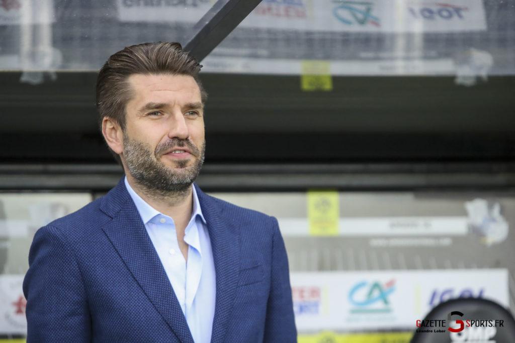 Football Ligue 1 Amiens Sc Vs Psg 0003 Leandre Leber Gazettesports