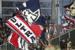 Football Ligue 1 Amiens Sc Vs Psg 0020 Leandre Leber Gazettesports