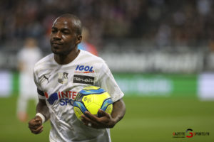 Football Ligue 1 Amiens Sc Vs Psg 0029 Leandre Leber Gazettesports