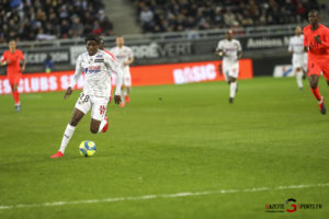 Football Ligue 1 Amiens Sc Vs Psg 0038 Leandre Leber Gazettesports
