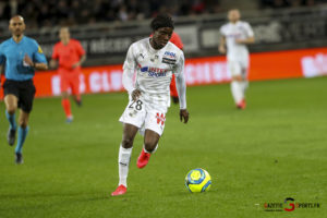Football Ligue 1 Amiens Sc Vs Psg 0039 Leandre Leber Gazettesports