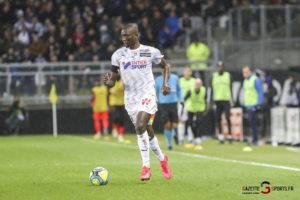 Football Ligue 1 Amiens Sc Vs Psg 0046 Leandre Leber Gazettesports