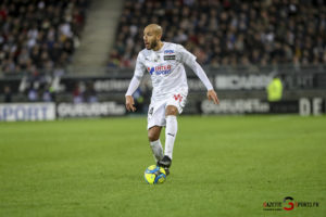 Football Ligue 1 Amiens Sc Vs Psg 0050 Leandre Leber Gazettesports