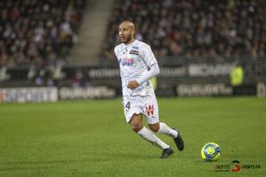 Football Ligue 1 Amiens Sc Vs Psg 0051 Leandre Leber Gazettesports