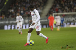 Football Ligue 1 Amiens Sc Vs Psg 0053 Leandre Leber Gazettesports