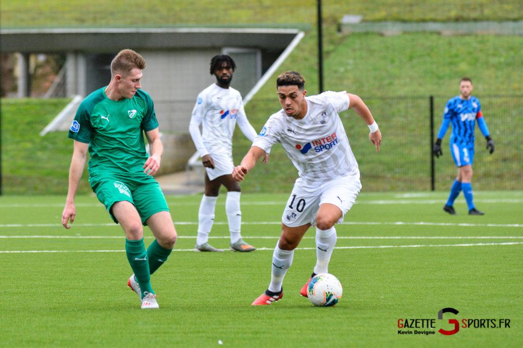 Football Ascb Vs Le Touquet Kevin Devigne Gazettesports 10