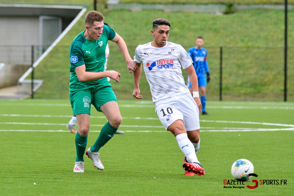 Football Ascb Vs Le Touquet Kevin Devigne Gazettesports 12