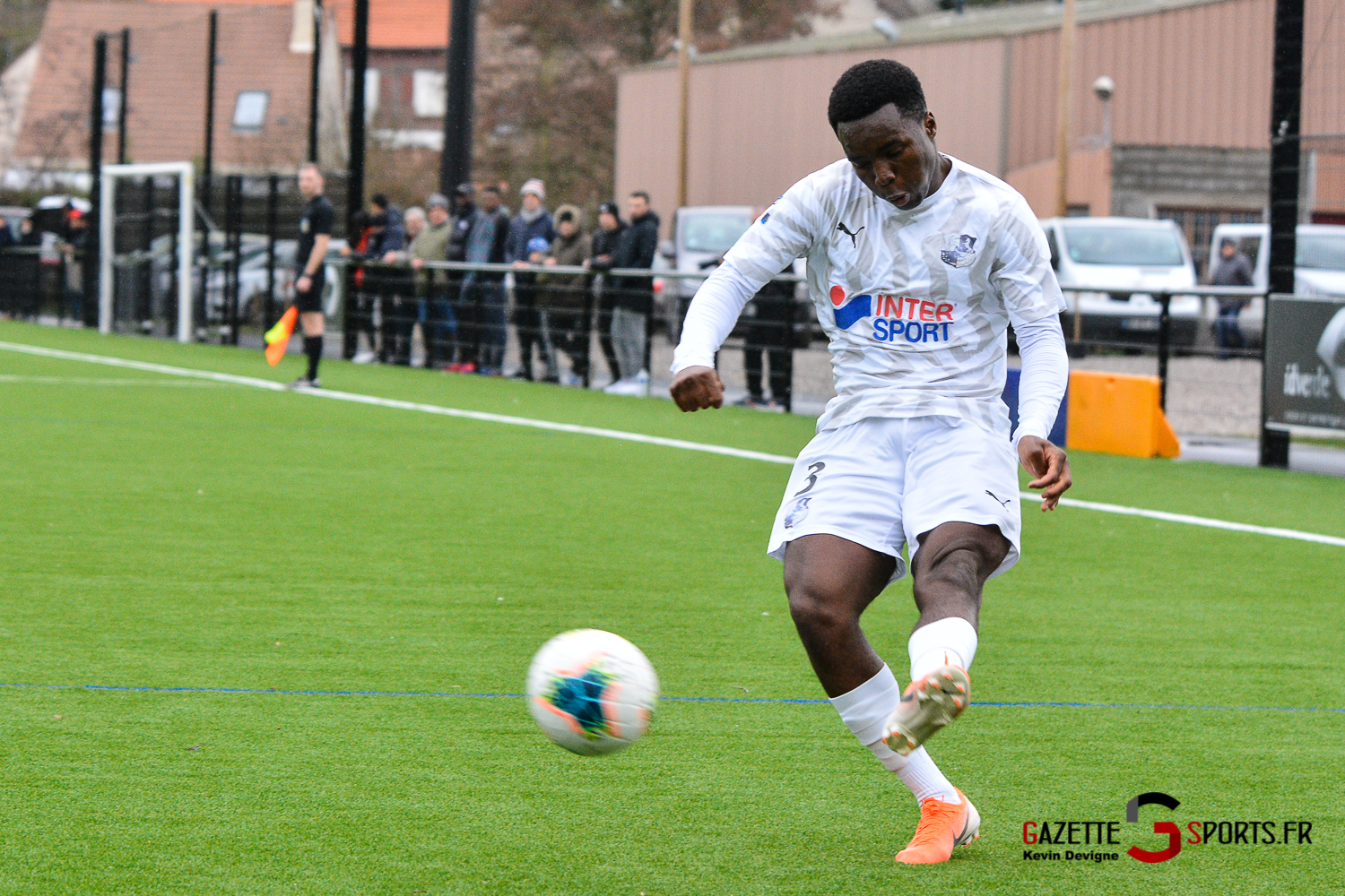 Football Ascb Vs Le Touquet Kevin Devigne Gazettesports 13