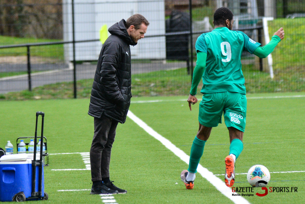 Football Ascb Vs Le Touquet Kevin Devigne Gazettesports 17