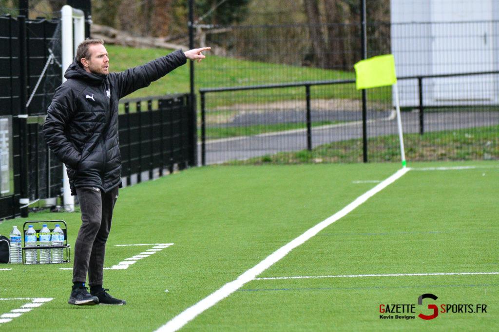 Football Ascb Vs Le Touquet Kevin Devigne Gazettesports 20