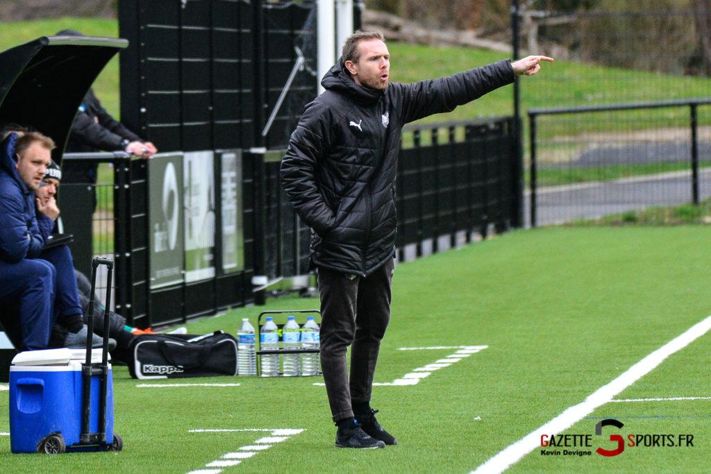 Football Ascb Vs Le Touquet Kevin Devigne Gazettesports 21