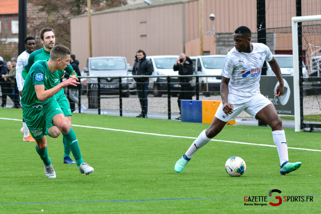 Football Ascb Vs Le Touquet Kevin Devigne Gazettesports 22