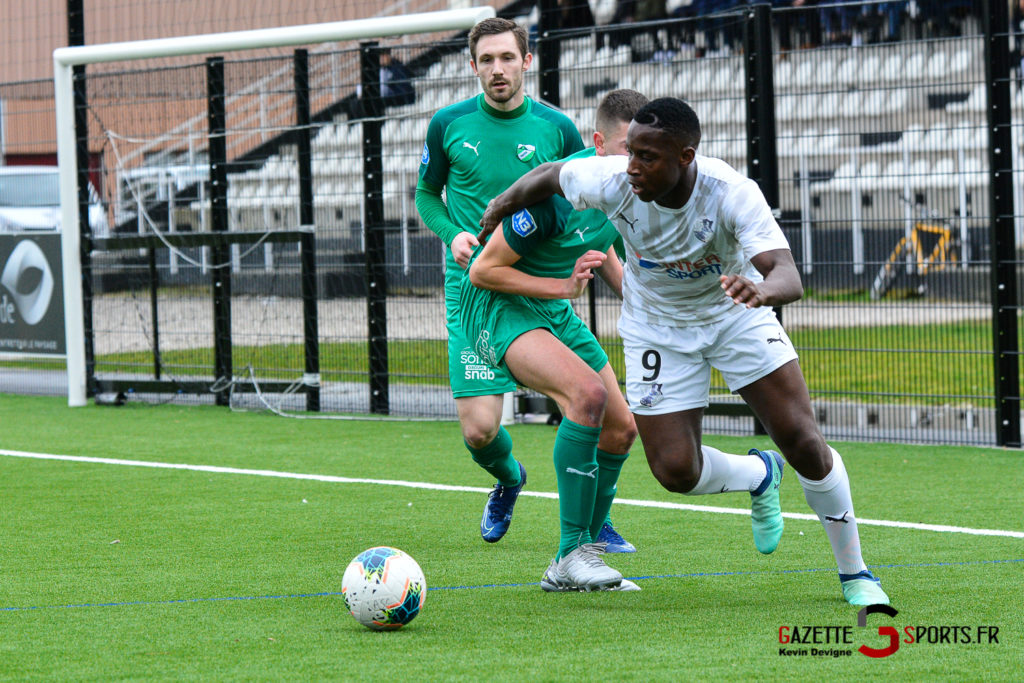 Football Ascb Vs Le Touquet Kevin Devigne Gazettesports 23