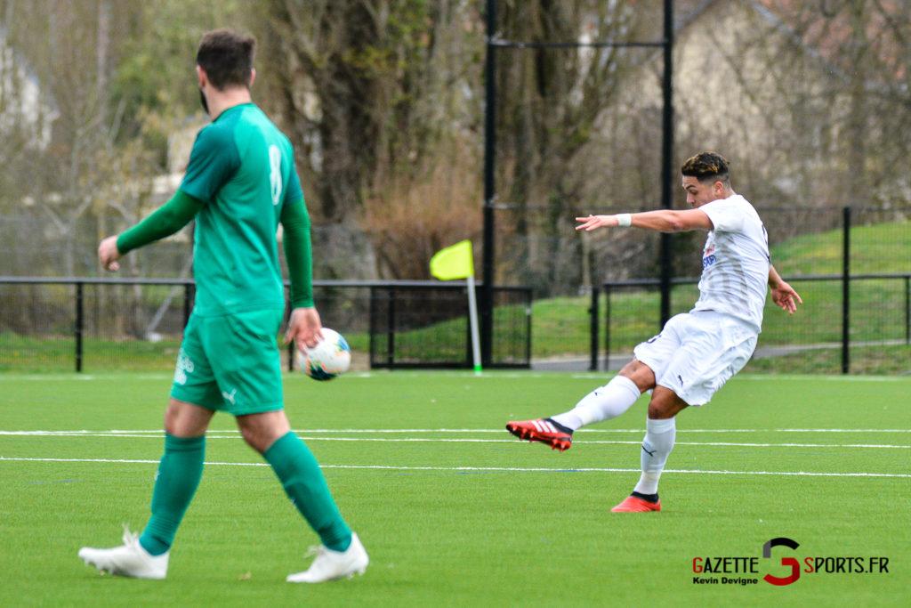 Football Ascb Vs Le Touquet Kevin Devigne Gazettesports 25