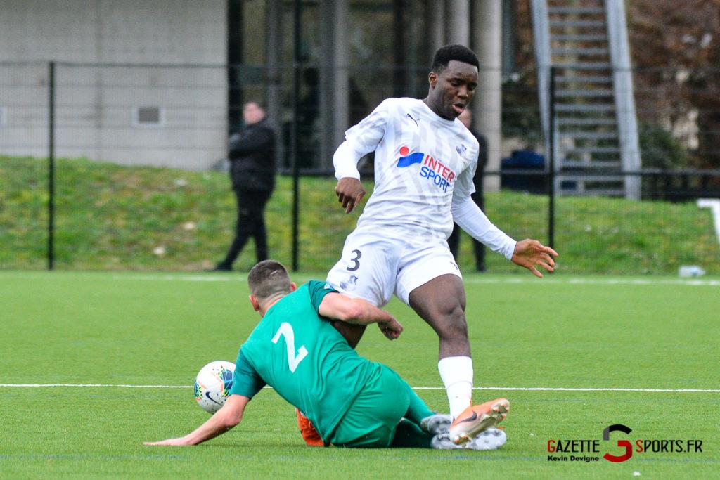 Football Ascb Vs Le Touquet Kevin Devigne Gazettesports 3