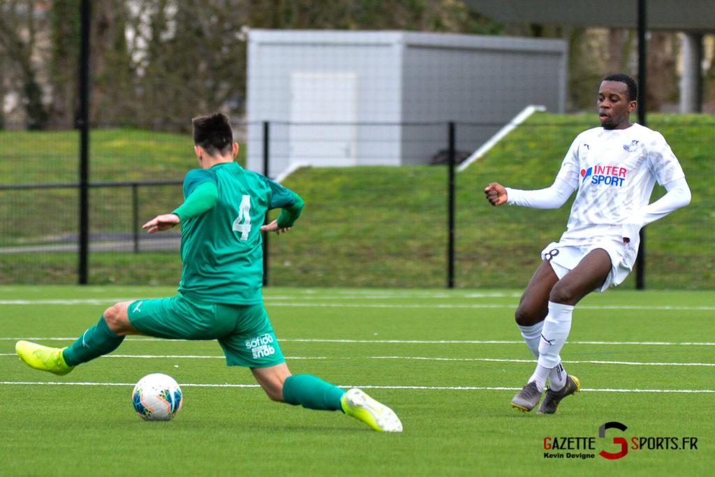 Football Ascb Vs Le Touquet Kevin Devigne Gazettesports 30