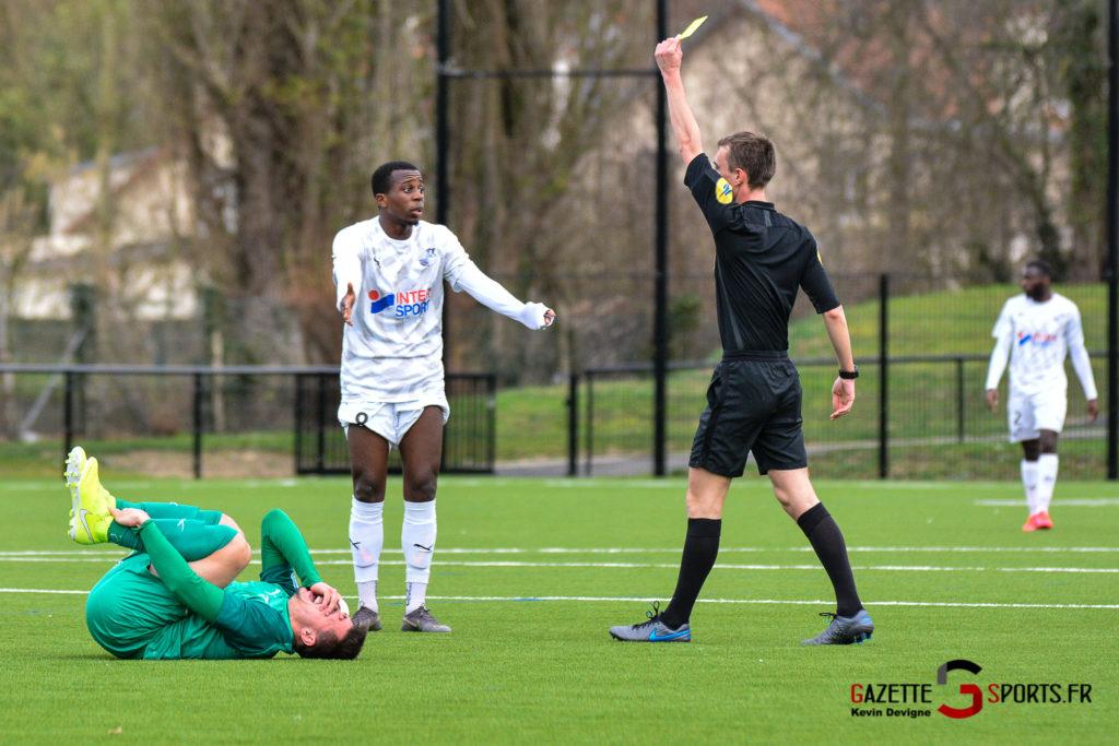 Football Ascb Vs Le Touquet Kevin Devigne Gazettesports 32