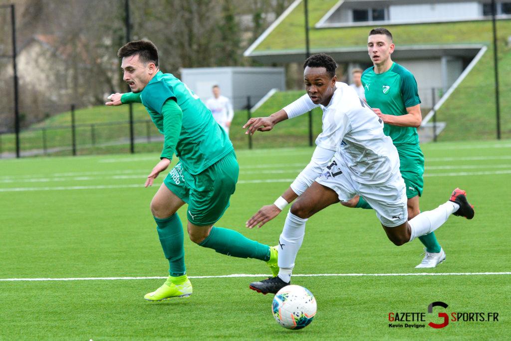 Football Ascb Vs Le Touquet Kevin Devigne Gazettesports 35