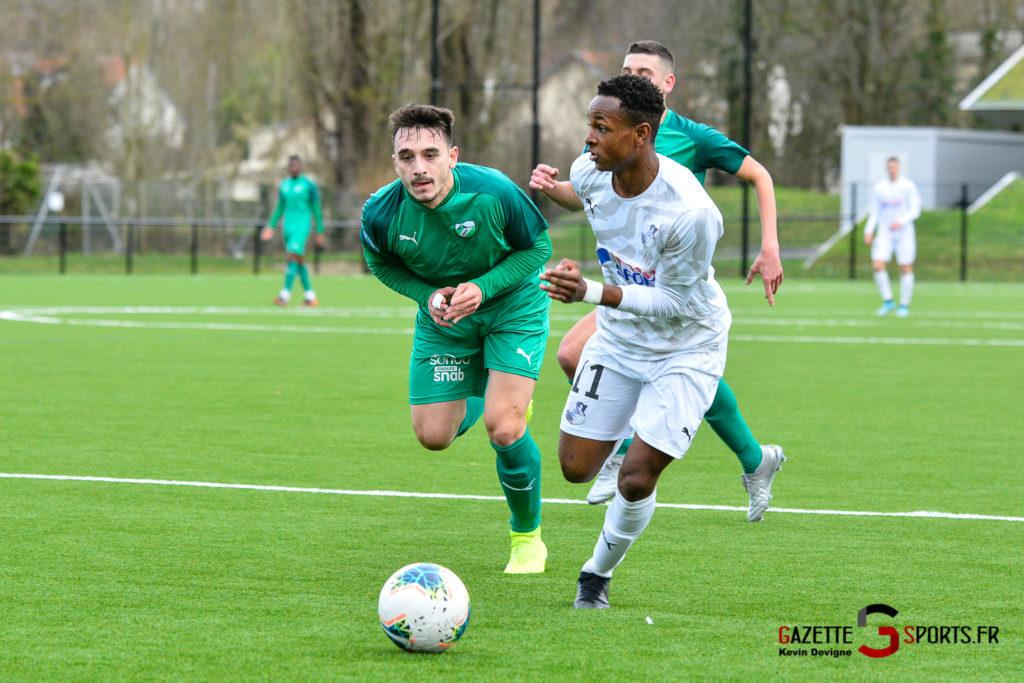 Football Ascb Vs Le Touquet Kevin Devigne Gazettesports 36