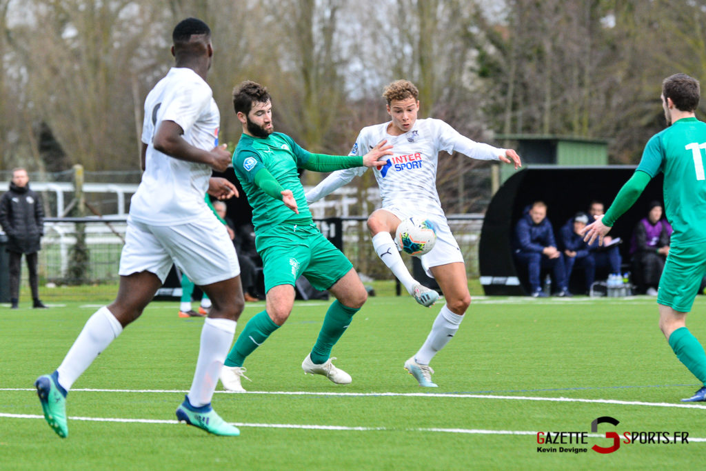 Football Ascb Vs Le Touquet Kevin Devigne Gazettesports 39