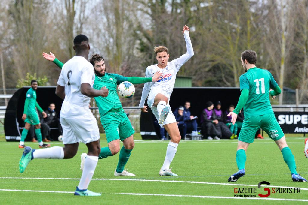 Football Ascb Vs Le Touquet Kevin Devigne Gazettesports 40