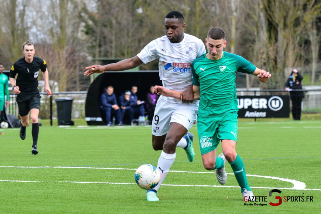 Football Ascb Vs Le Touquet Kevin Devigne Gazettesports 41