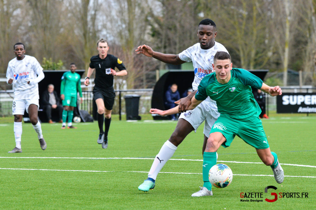 Football Ascb Vs Le Touquet Kevin Devigne Gazettesports 42
