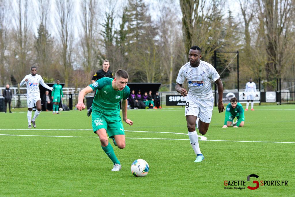 Football Ascb Vs Le Touquet Kevin Devigne Gazettesports 43