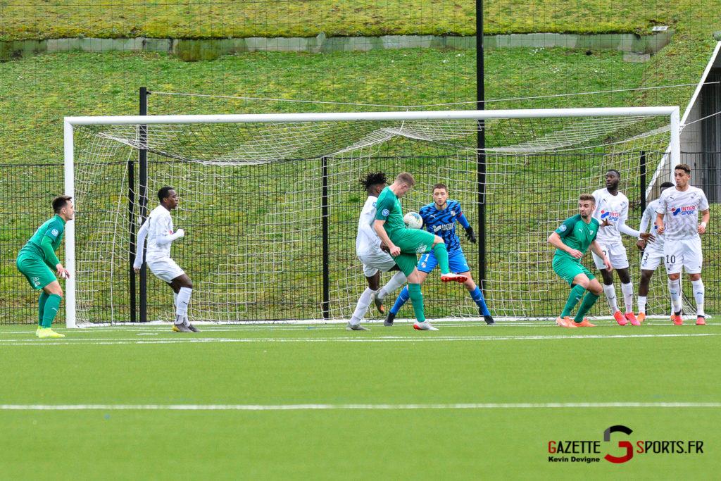 Football Ascb Vs Le Touquet Kevin Devigne Gazettesports 45