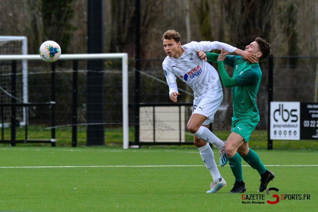 Football Ascb Vs Le Touquet Kevin Devigne Gazettesports 46