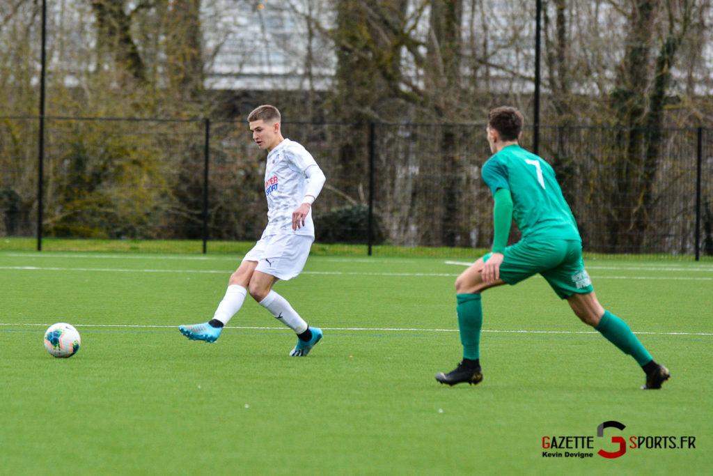 Football Ascb Vs Le Touquet Kevin Devigne Gazettesports 48