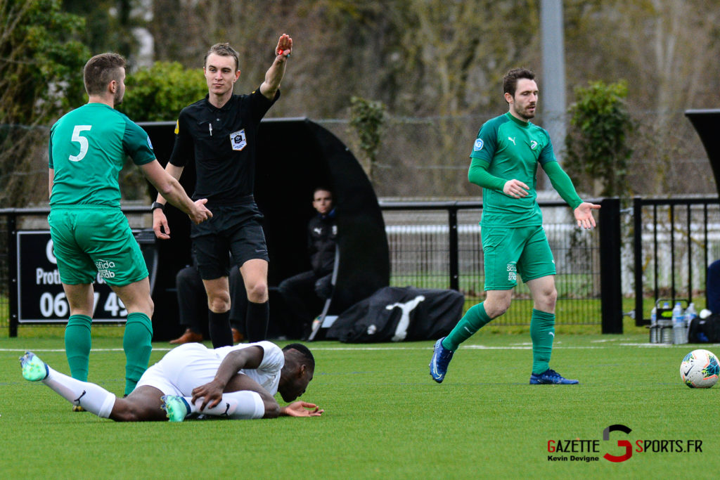 Football Ascb Vs Le Touquet Kevin Devigne Gazettesports 49