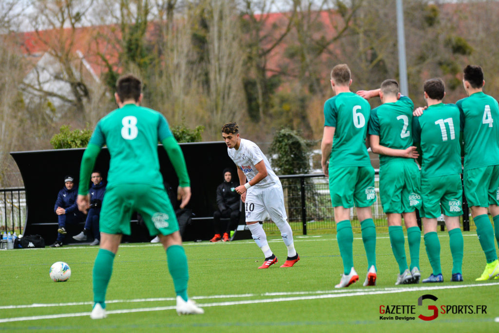 Football Ascb Vs Le Touquet Kevin Devigne Gazettesports 56