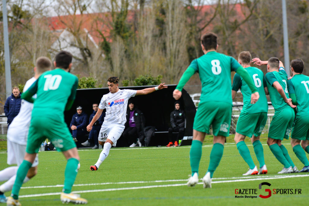 Football Ascb Vs Le Touquet Kevin Devigne Gazettesports 57