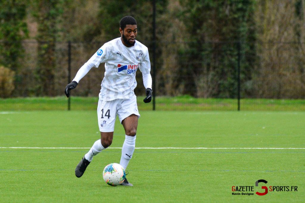 Football Ascb Vs Le Touquet Kevin Devigne Gazettesports 58