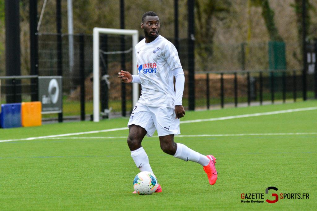 Football Ascb Vs Le Touquet Kevin Devigne Gazettesports 60