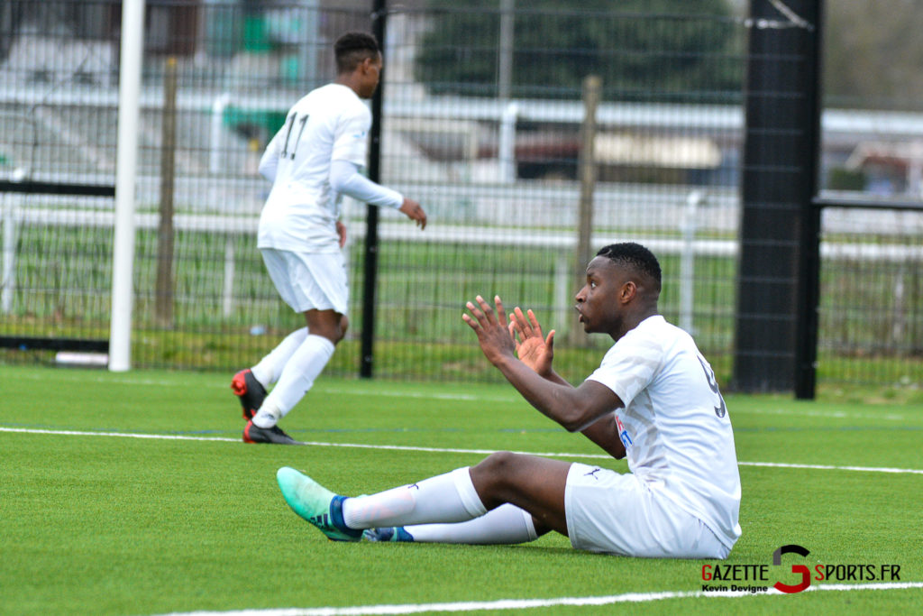 Football Ascb Vs Le Touquet Kevin Devigne Gazettesports 62