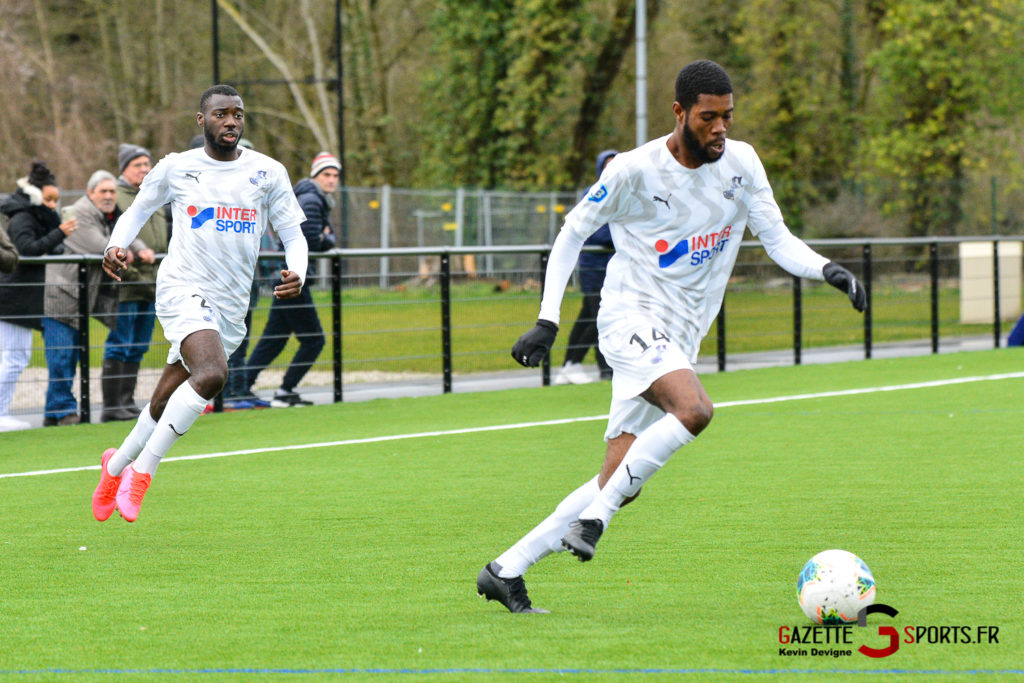 Football Ascb Vs Le Touquet Kevin Devigne Gazettesports 63