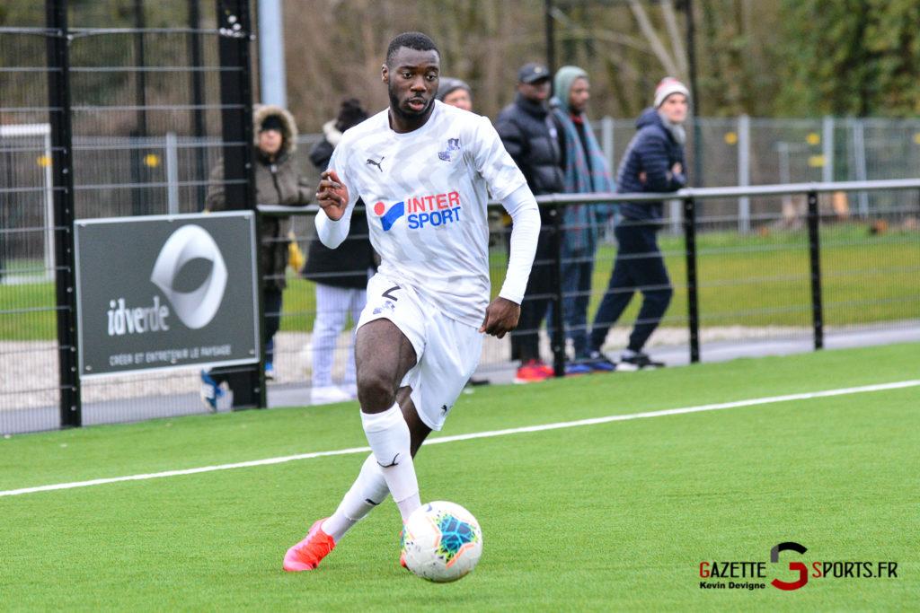 Football Ascb Vs Le Touquet Kevin Devigne Gazettesports 65