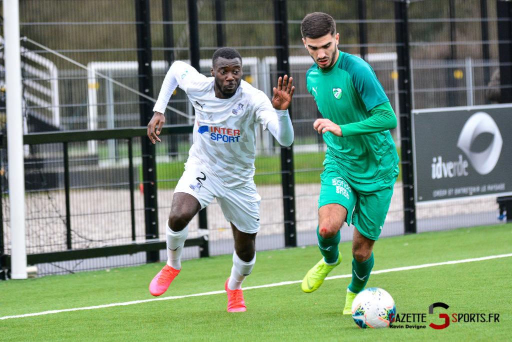 Football Ascb Vs Le Touquet Kevin Devigne Gazettesports 67