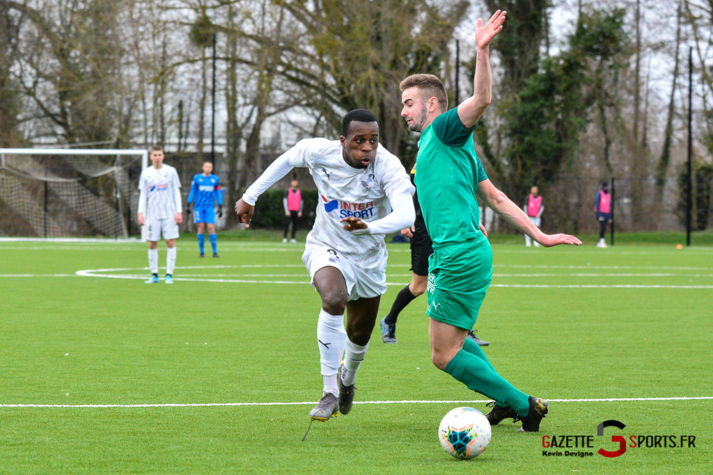 Football Ascb Vs Le Touquet Kevin Devigne Gazettesports 69