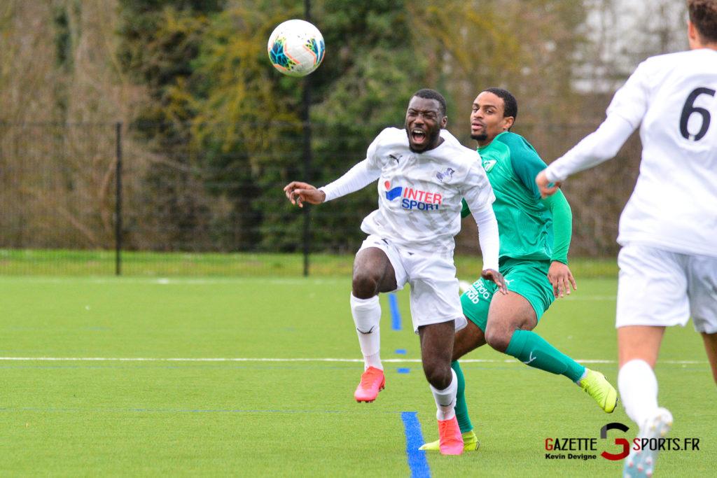 Football Ascb Vs Le Touquet Kevin Devigne Gazettesports 70