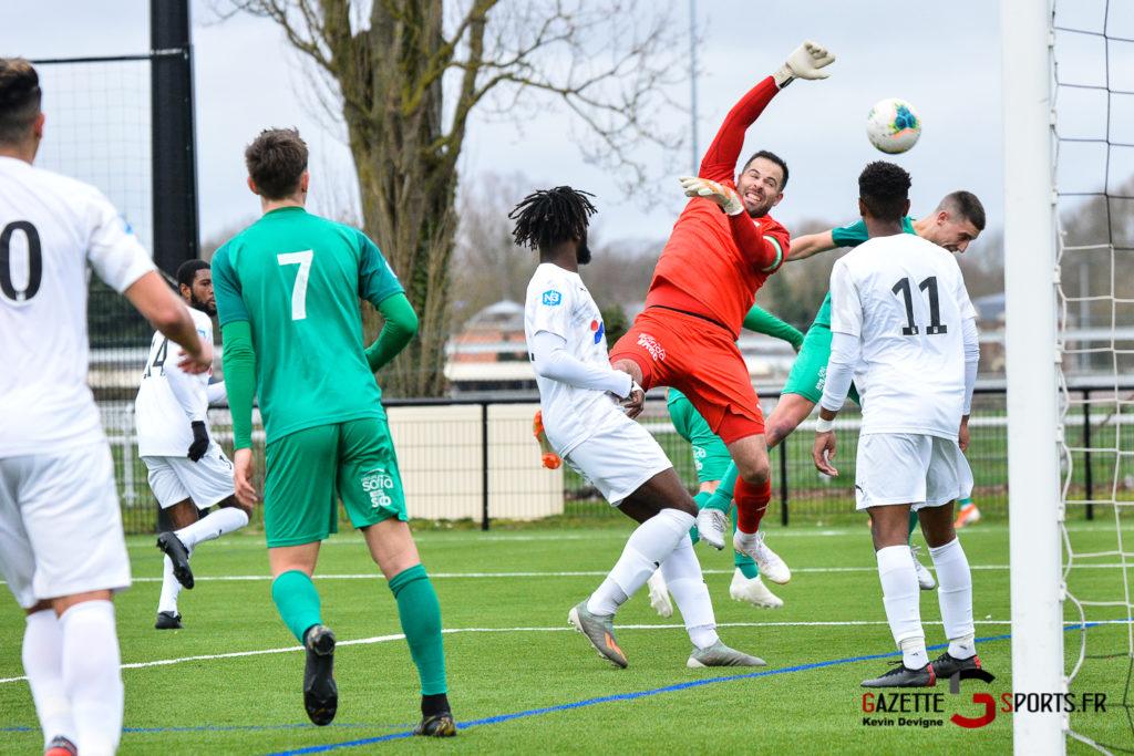 Football Ascb Vs Le Touquet Kevin Devigne Gazettesports 72