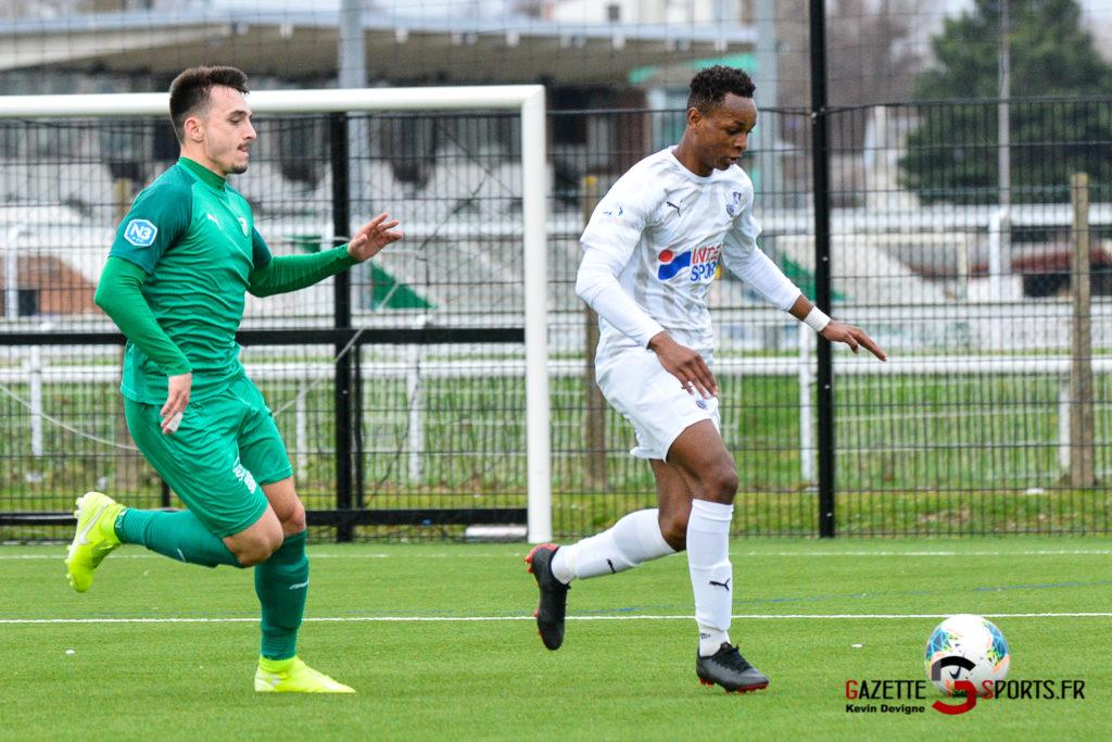 Football Ascb Vs Le Touquet Kevin Devigne Gazettesports 74
