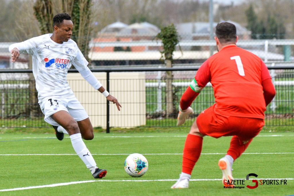Football Ascb Vs Le Touquet Kevin Devigne Gazettesports 75